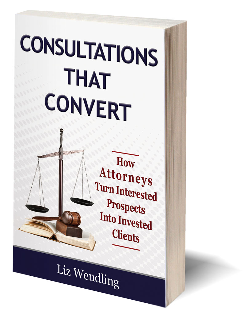 Book Consultations That Convert