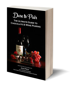 front-cover-for-Dare to Pair
